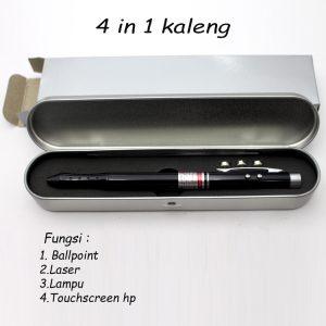 Pointer 4in1 Box Kaleng
