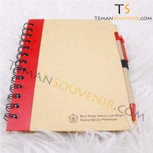 Memo Recycle - MM 05,souvenir promosi,barang promosi,barang grosir,merchandise promosi