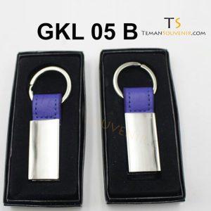 Gantungan kunci Kulit Promosi kode GKL 05, barang promosi, barang grosir, merchandise promosi