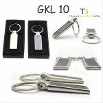 Gantungan kunci Kulit Promosi kode GKL 10
