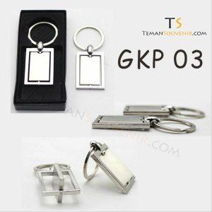 gantungan kunci putar promosi kode gkp 03