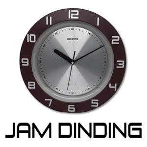 Jam Dinding