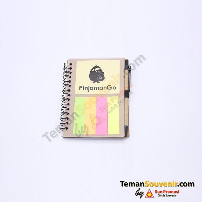 MEMO RECYCLE – MM 04 PINJAMANGO