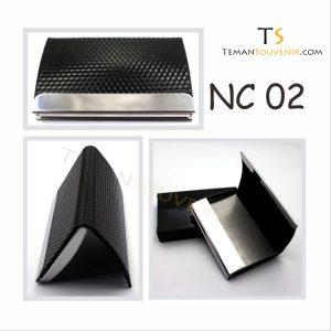 Tempat Kartu nama - NC 02, barang promosi, barang grosir, souvenir promosi, merchandise promosi