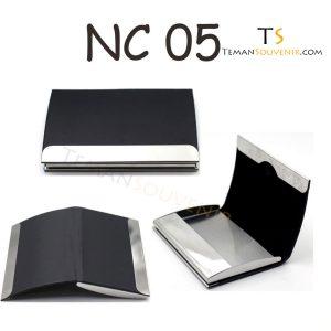 Tempat Kartu nama - NC 05, barang promosi, barang grosir, souvenir promosi, merchandise promosi