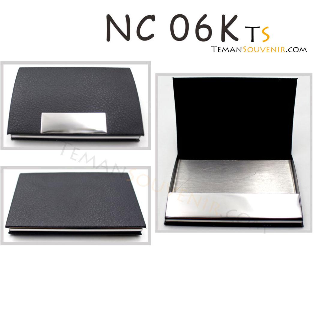 Tempat Kartu nama - NC 06 K, barang promosi, barang grosir, souvenir promosi, merchandise promosi