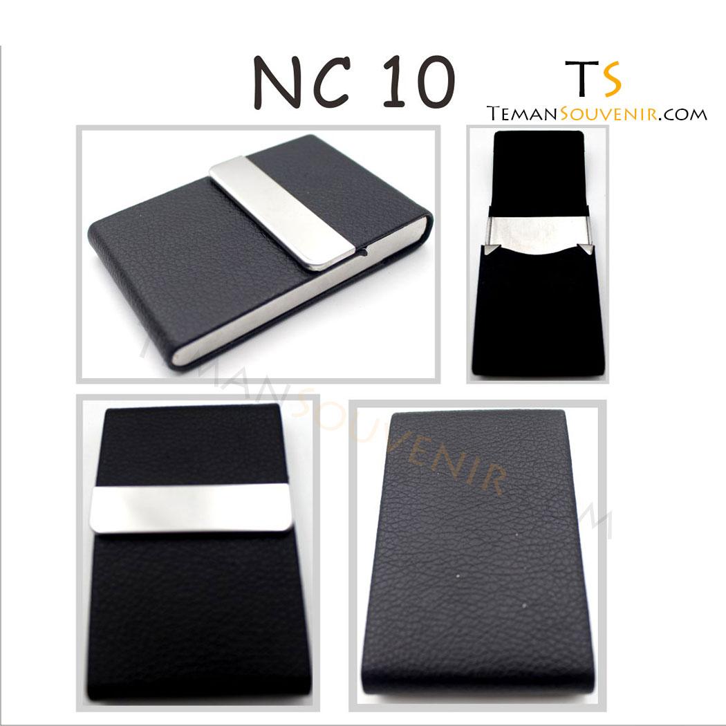 Tempat Kartu nama - NC 10, barang promosi, barang grosir, souvenir promosi, merchandise promosi