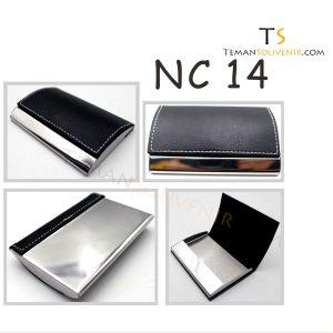 Tempat Kartu nama - NC 14, barang promosi, barang grosir, souvenir promosi, merchandise promosi