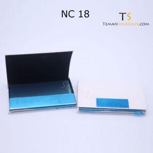 Tempat Kartu nama – NC 18, barang promosi, barang grosir, souvenir promosi, merchandise promosi