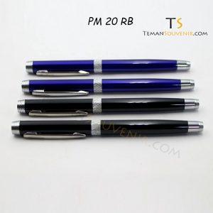 Pen Metal 20 Roller Board - PM 20 RB, barang promosi, barang grosir, souvenir promosi, merchandise promosi