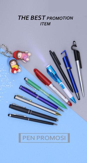 pen promosi