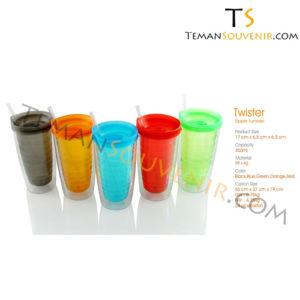 Twister, barang grosir, barang promosi, souvenir promosi, merchandise promosi