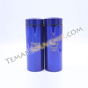 TS 07-Tumbler Stainless Ayo Ikut KB, barang promosi, barang grosir, souvenir promosi,merchandise promosi