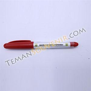 PP114-Pen Plastik Badai Diklat BKD