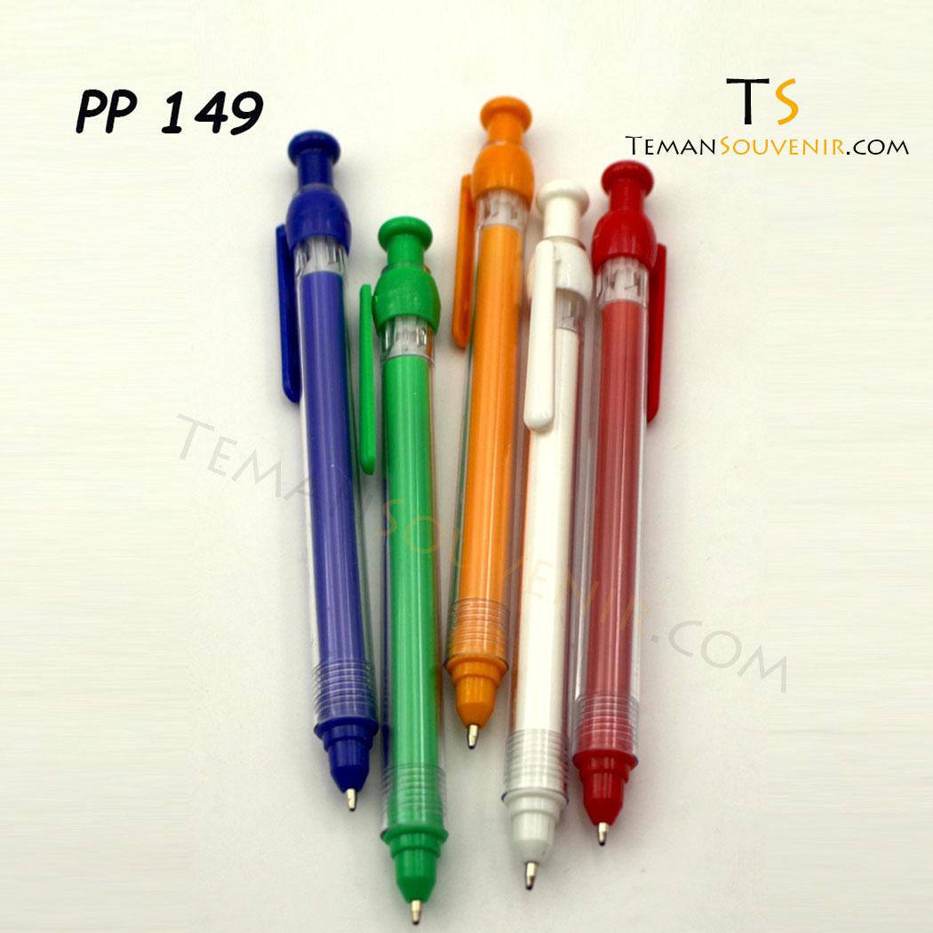 PP 149 – Pen Plastik 149