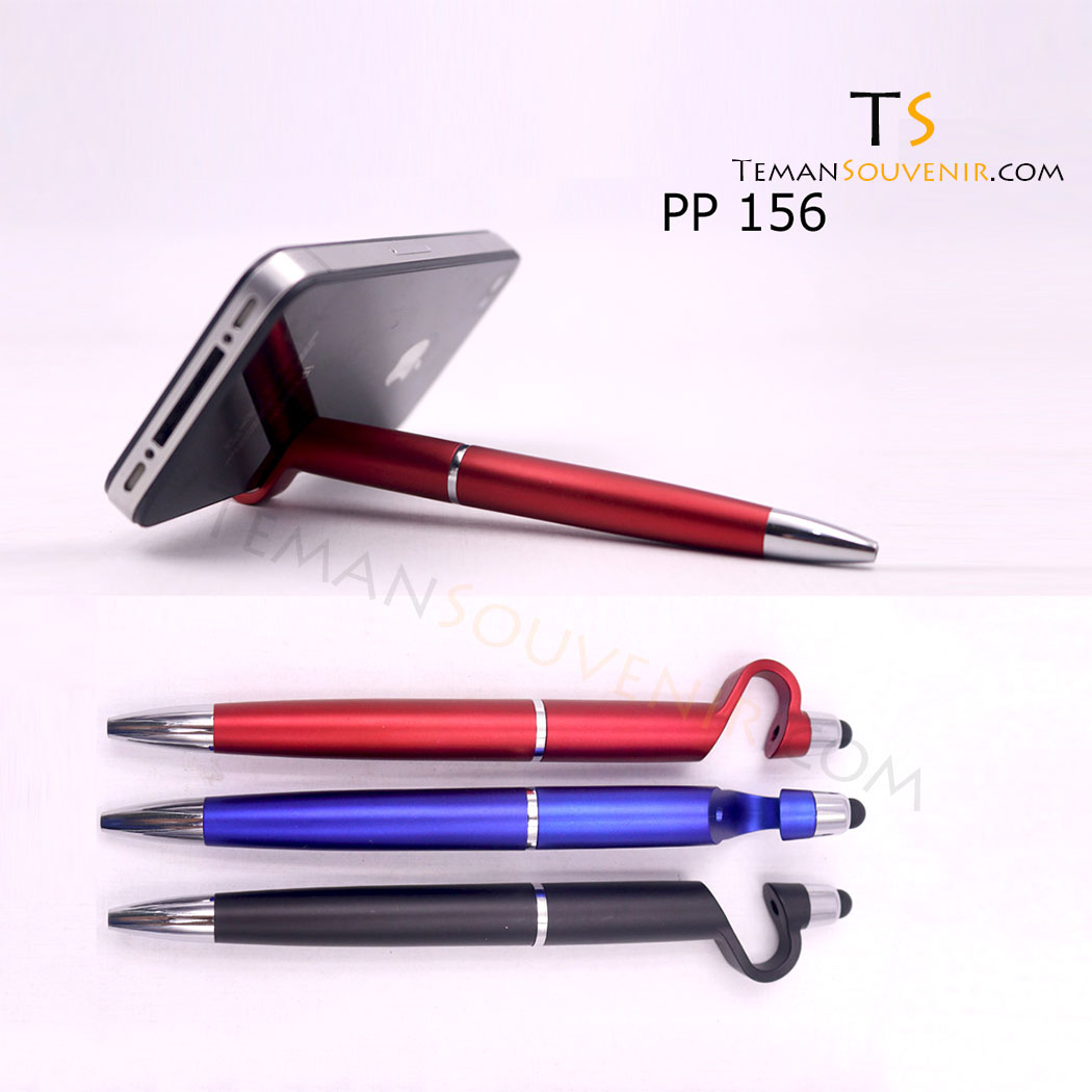 PP 156 – Pen Plastik 156