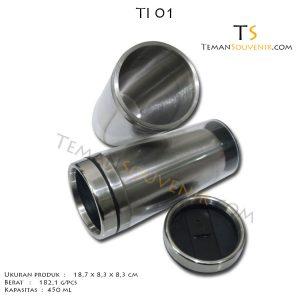 TI 01, barang promosi, barang grosir, souvenir promosi, merchandise promosi