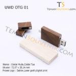 UWD OTG 01,souvenir promosi,merchandise promosi,barang promosi,barang grosir