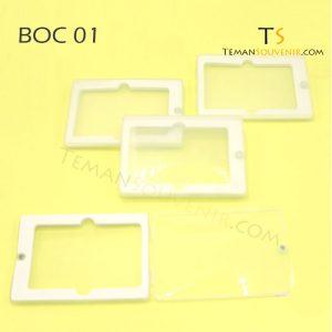 BOC 01, barang promosi, barang grosir, souvenir promosi, merchandise promosi