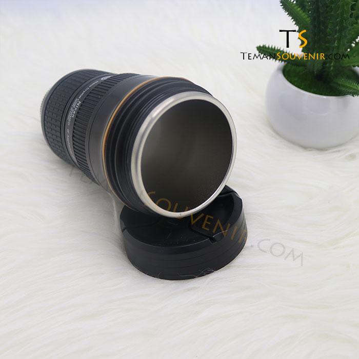 Mug Lensa Kamera