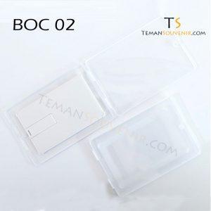 BOC 02, barang promosi, barang grosir, souvenir promosi, merchandise promosi