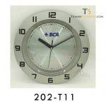 Jam Dinding 202-T11