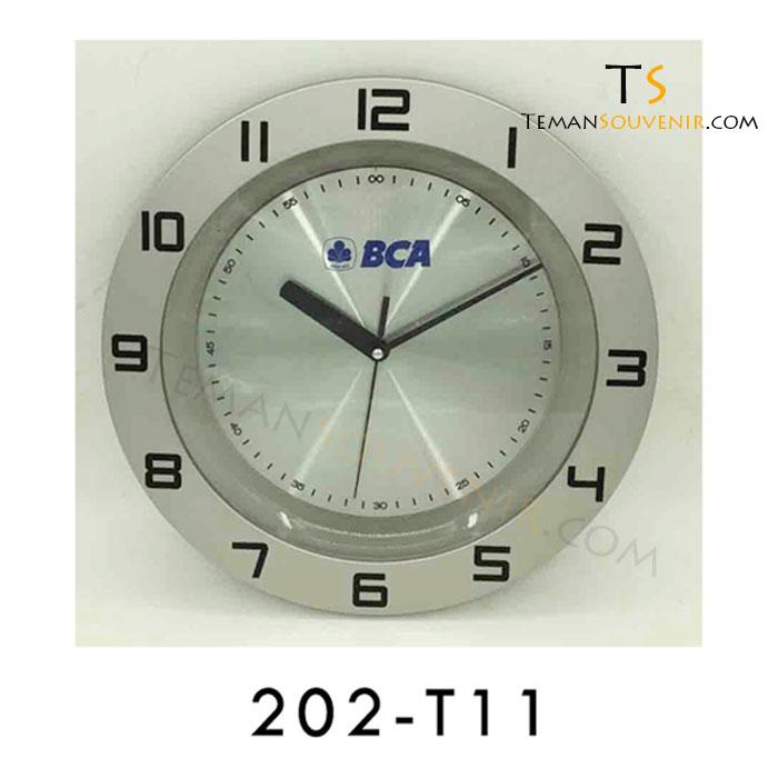 Jam Dinding 202-T11, barang grosir, barang promosi, souvenir promosi, merchandise promosi