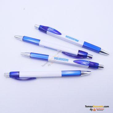 Souvenir Promosi PP 116 - INTEL, barang promosi, barang grosir, souvenir promosi, merchandise promosi