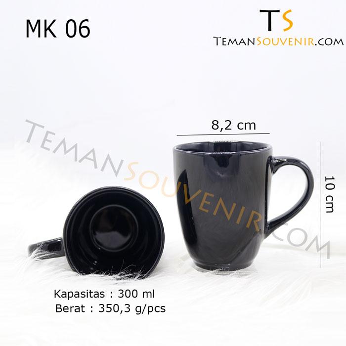 MK 06-Mug Corning,souvenir promosi,merchandise promosi,barang promosi,barang grosir