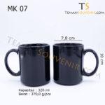 MK 07-Mug NK Kaki Handle C,souvenir promosi,barang promosi,barang grosir,merchandise promosi