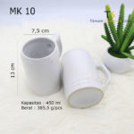 MK 10-Mug Liberty,souvenir promosi,merchandise promosi,barang promosi,barang grosir
