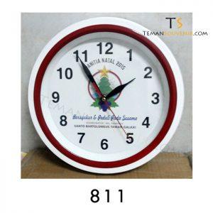 Jam Dinding 811, barang promosi, barang grosir, souvenir promosi, merchandise promosi