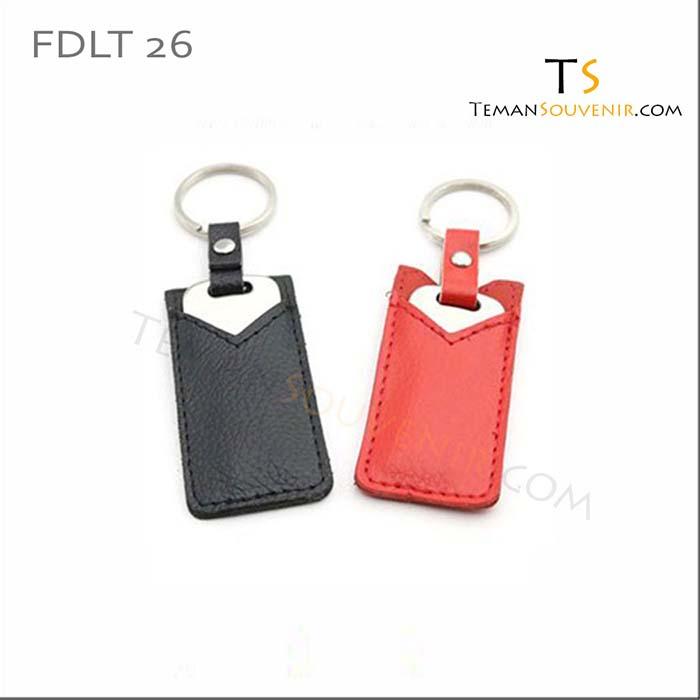 FDLT 26