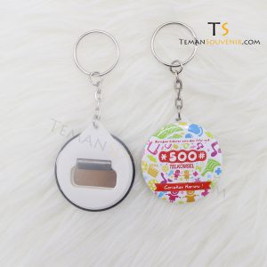 Gk Pin 4,5 cm Glossy, barang promosi, barang grosir, souvenir promosi, merchandise promosi