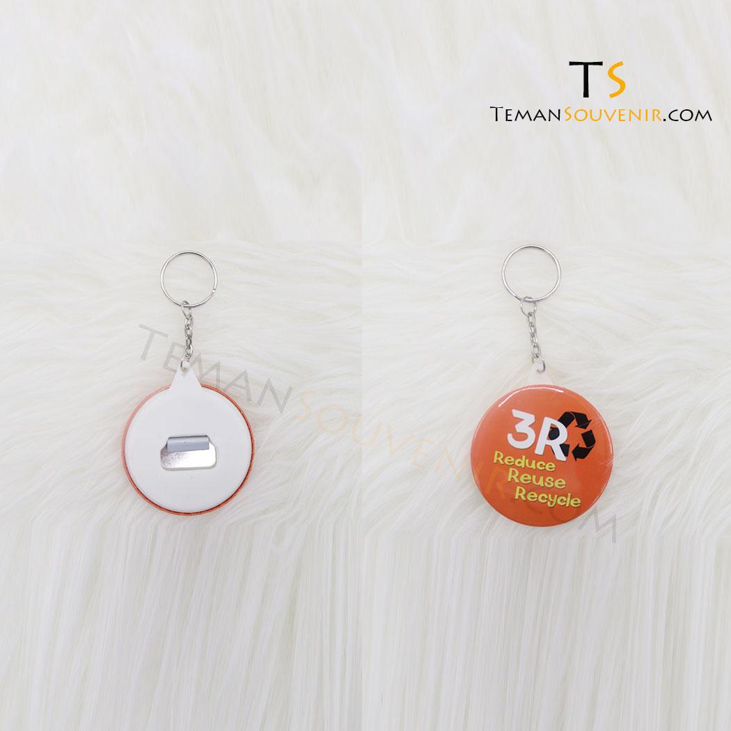 Gk Pin 6 cm Glossy, barang promosi, barang grosir, souvenir promosi, merchandise promosi