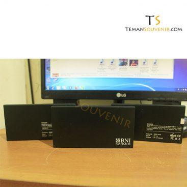 Souvenir promosi Asven Rhino - BNI, barang promosi, barang grosir, souvenir promosi, merchandise promosi