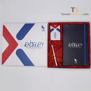 Giftset 3 in 1-EXCELEN, barang promosi, barang grosir, souvenir promosi, merchandise promosi