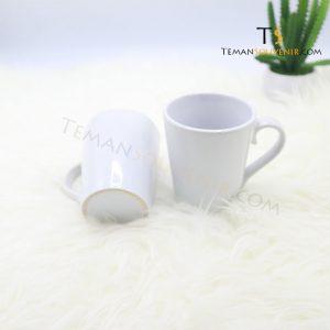 MK 04-Mug V, barang promosi, barang grosir, souvenir promosi, merchandise promosi