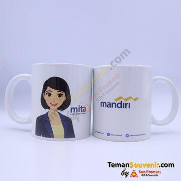 MK 01-Mug Mita Mandiri, barang promosi, barang grosir, souvenir promosi, merchandise promosi
