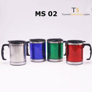 MS 02, barang promosi, barang grosir, souvenir promosi, merchandise promosi