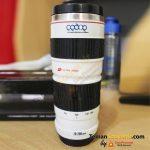 Souvenir Mug Lensa Kamera