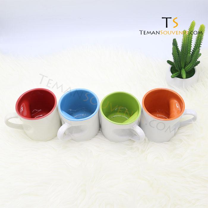 MK 05-Mug Love, barang promosi, barang grosir, souvenir promosi, merchandise promosi