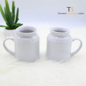 MK 09-Mug Mimi, souvenir promosi,barang promosi,barang grosir,merchandise promosi