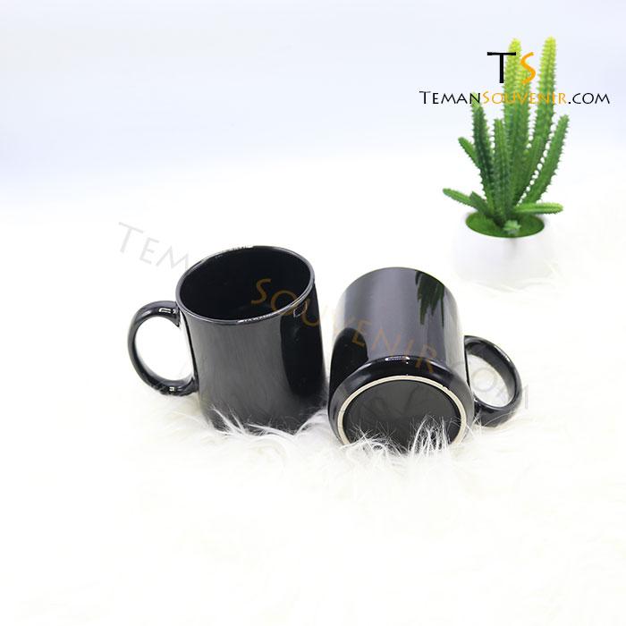Mug nk kaki handle C (2)