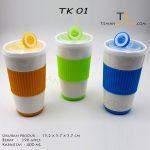 Thumbler Keramik-TK 01