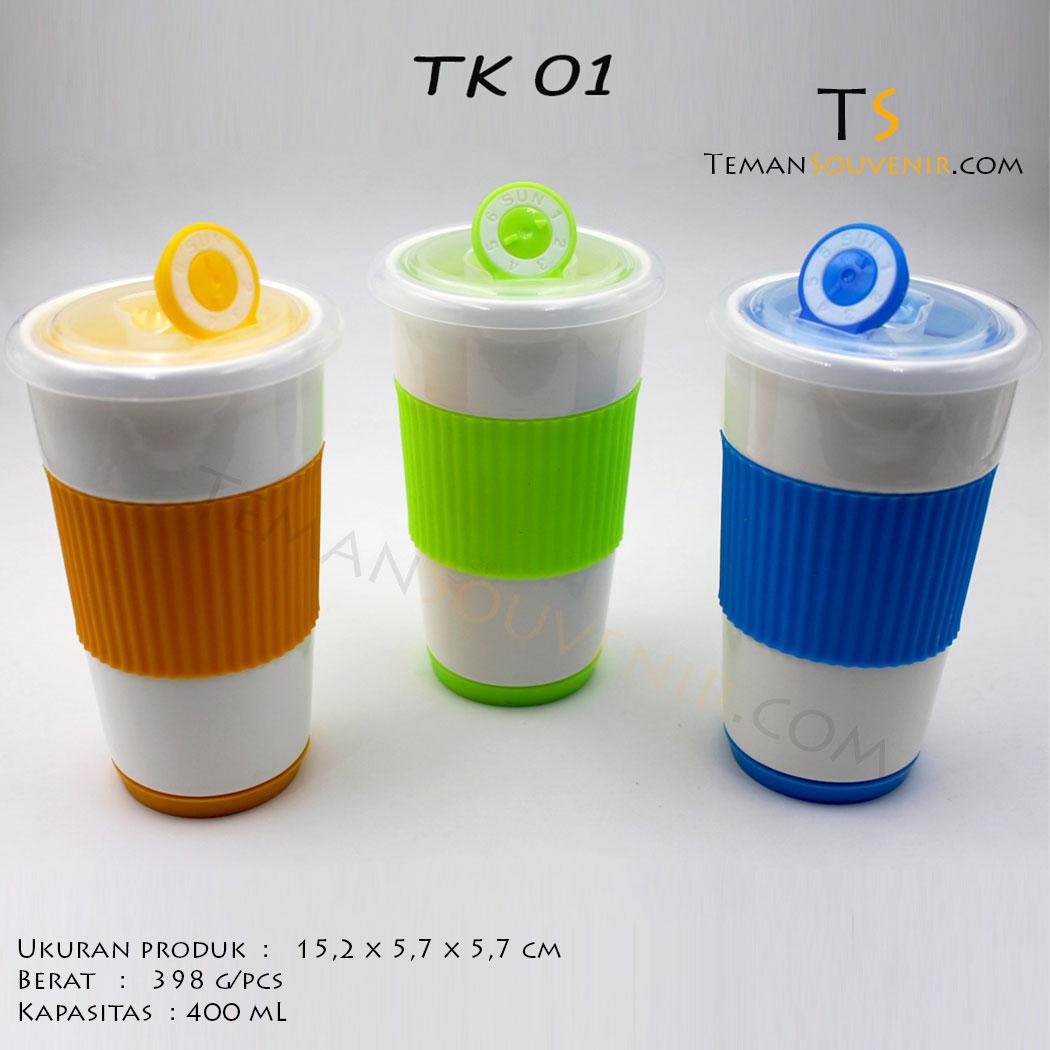 Thumbler Keramik-TK 01, barang promosi, barang grosir, souvenir promosi, merchandise promosi
