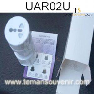 UAR 02U, barang promosi, barang grosir, souvenir promosi, merchandise promosi
