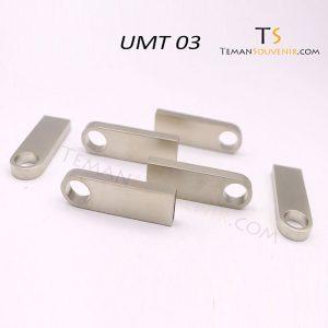 UMT 03-USB Metal, barang promosi, barang grosir, souvenir promosi, merchandise promosi
