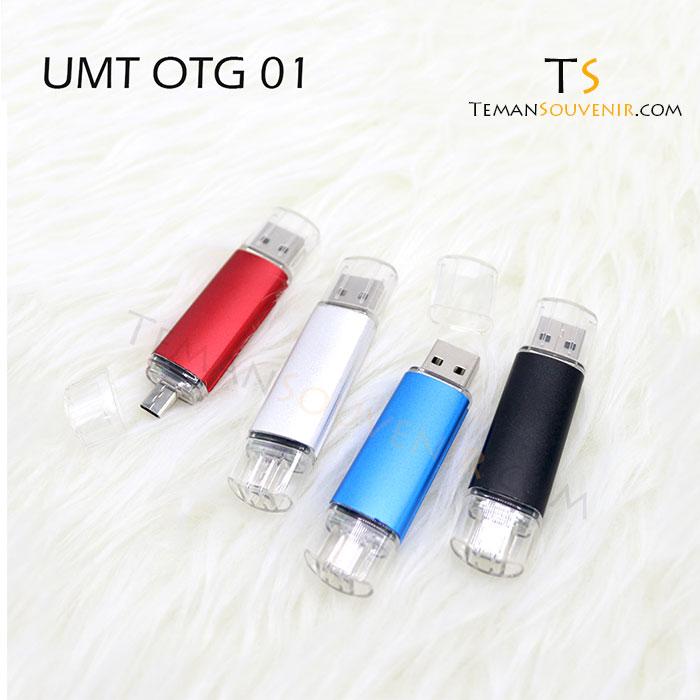 UMT OTG 01, barang promosi, barang grosir, souvenir promosi, merchandise promosi