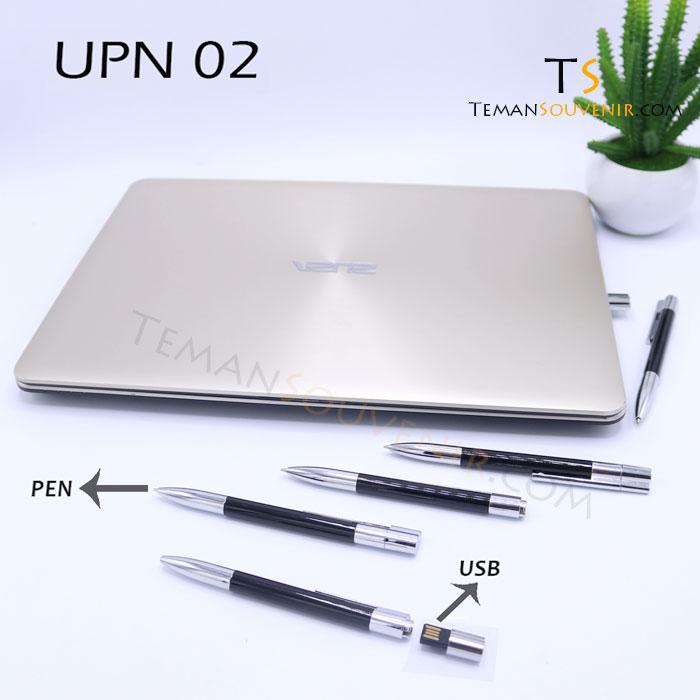 UPN 02, barang promosi, barang grosir, souvenir promosi, merchandise promosi